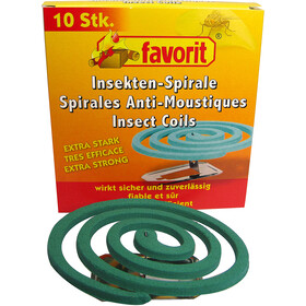 Relags Espiral de mosquitos 10 unidades